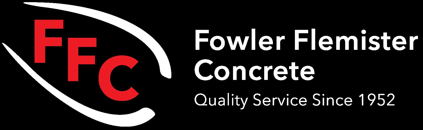 Fowler Flemister Concrete